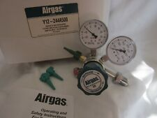 Airgas  Air Regulator Y12-244A500