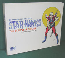 Gil Kane & Ron Goulart's Star Hawks: The Complete Series-1st Printing-2003