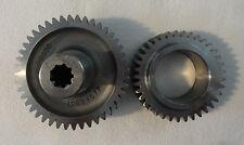 Gear set, Spur, Matched, Power takeoff, transmission,10894576, Allison XT-1400-2