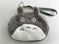 Studio Ghibli My Neighbour Totoro Coin Purse Card Case Cute Bag Anime Wallet