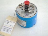 NEW ROHRBACK COSACO SYSTEMS MICROCOR DATA LOGGER ML-9500B CORROSION EROSION