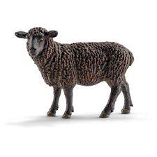 Bauerhoftier-Figuren mit Schafs-Motiv