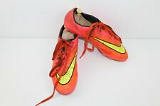 Mens Nike Hypervenom Football boots size Uk 11 Eu 46