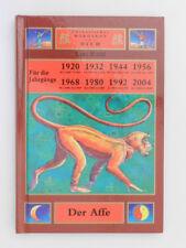 Der Affe Lori Reid Chinesisches Horoskop 1968 1980 1992 2004