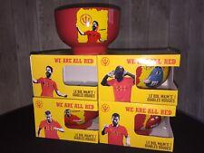 Collection bol M&M'S Belgique Football Lukaku De Bruyne Mertens Éden Hazard