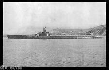 USS Tang SS-306 postcard US Navy WWII submarine