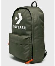 CONVERSE Mini Backpack Unisex Art. 10007031 - 3 Colours (Olive - Black - Blue)