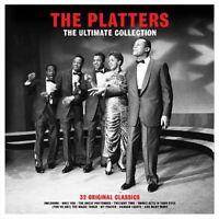 The Platters Ultimate Collection 32 Original Classics 180g 2 LP VINYL Record