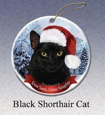 Define Naughty Ornament - Himalayan Cat