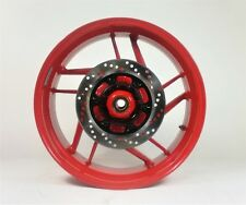 Assieme Cerchio+Disco Per Ducati 899-959- Monster 821 Cod 50221612AA/50221611AA