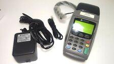 Ingenico Elite 712 POS Credit Card Terminal Payment Sales Swipe System