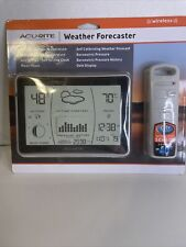 Acurite Weather Forecaster Wireless outdoor/indoor #0062IAI NEW IN PACKAGE