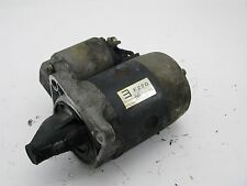 Mazda B2200 1991 Starter Motor Solenoid Used Tested From Running Truck PIckup
