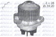 NEW Water Pump For PEUGEOT 406 3.0 V6 Break coupe 407 SW 607 24V 807
