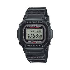 [Int'l WARRANTY] CASIO G-Shock GW-S5600-1JF [G-SHOCK RM series MULTIBAND 6]Black