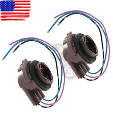 Harness Wire Plug Connectors Pigtail For Chevrolet Acura TL 3.5L 3.7L 5.7L
