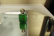 VINTAGE  Rare Ralph Lauren  POLO Green EDT 0.25 Oz 7ml MINI