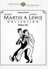 Dean Martin and Jerry Lewis Collection - Vol. 1 DVD Set - 8 Films