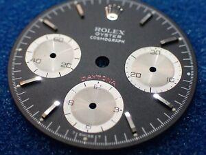 Rolex 6263/6265 Original RED Daytona Dial