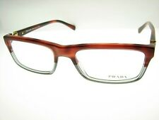 New Authentic Prada Eyeglasses PR 06NV ZY81O1 53mm Made in Italy VPR 06N