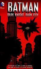 Batman: Dark Night, Dark City by Peter Milligan (2015, Paperback)
