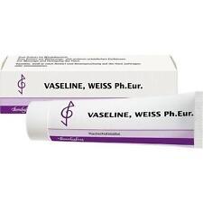 VASELINE weiß 30 ml