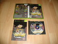 ANIMANIACS THE GREAT EDGAR HUNT DE IGNITION PARA LA PRIMERA XBOX USADO COMPLETO