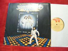SDTR. SATURDAY NIGHT FEVER Bee Gees, Tavares, ecc. German RSO D-LP