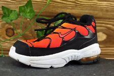 Nike Toddler Boys 6 Medium Orange Running Synthetic