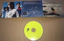 AMERICAN HI FI Another Perfect Day w/RARE MIX & EDIT PROMO DJ CD Single 2001 USA