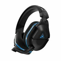 Turtle Beach Stealth 600 Gen 2 Wireless Gaming Headset for PS5 & PS4 Black