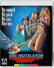 Mutilator - 2 DISC SET (2016, Blu-ray New)