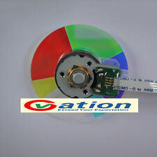 for NEW Home Projector Color Wheel for NEC NP61+Repair Replacement fitting