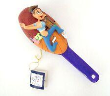 HERDOOS Whimsical accessories - JENIKA Hair Brush