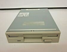 Disquetera Floppy Disk 1,44 MB SONY MPF920 Frontal Blanco