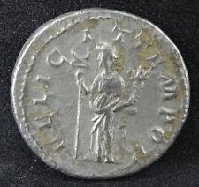 Empire Romain / Gordien III / Antoninien / FELICIT TEMPOR / 59