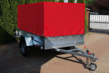 CAR CAMPING TRAILER COVER, 280x95x70cm, CUSTOM MADE TO MEASURE, VARIOUS COLOURS