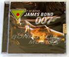 BEST OF BOND... THE JAMES BOND - SOUNDTRACK O.S.T. - CD Sigillato