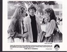 Lea Thompson Eric Stoltz Some Kind of Wonderful 1987 original movie photo 23248