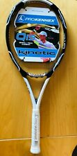 PRO KENNEXQ15 (310) Kinetic Tennis Racket, Brand New, Unstrung 4 1/2 grip