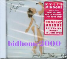 Kylie Minogue - Fever CD 2001 (全新未拆封) Made In EU