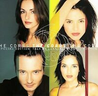 Talk on Corners [Special Edition 12 Tracks] by The Corrs (CD) (REF BOX C5)
