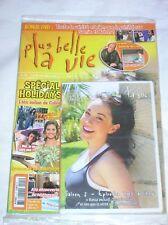 DVD + MAGAZINE / PLUS BELLE LA VIE N° 41 / NEUF CELLO++