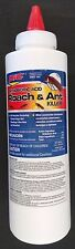 ROACH & ANT KILLER, Orthoboric Acid, 5 oz Powder