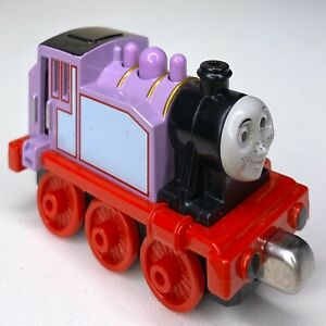 Rosie Diecast Metal Train Thomas & Friends Take N Play Portable Railway Engine