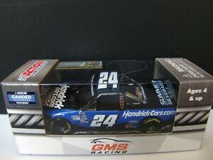 Chase Elliott 2020 Hendrick Cars.com #24 Silverado Truck NASCAR 1/64