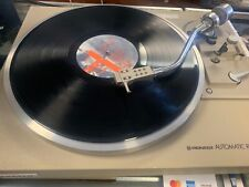 Vintage Pioneer PL-514 Automatic Return Record Player Turntable  PARTS ONLY
