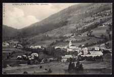 63582 AK Winklern im Mölltal Kärnten 1902 Deutscher Schul Verein