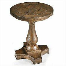 Mesa de pedestal