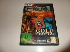 PC Gothic II (Gold Edition)